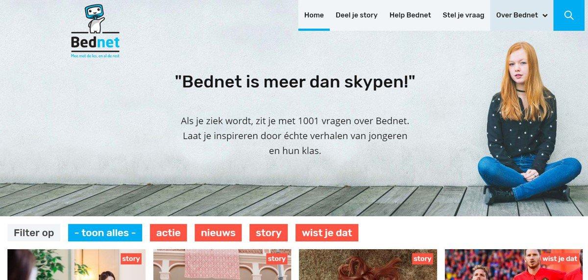 """Sophie van Bednet: """"Vroeger verloor ik mij in details"""""""