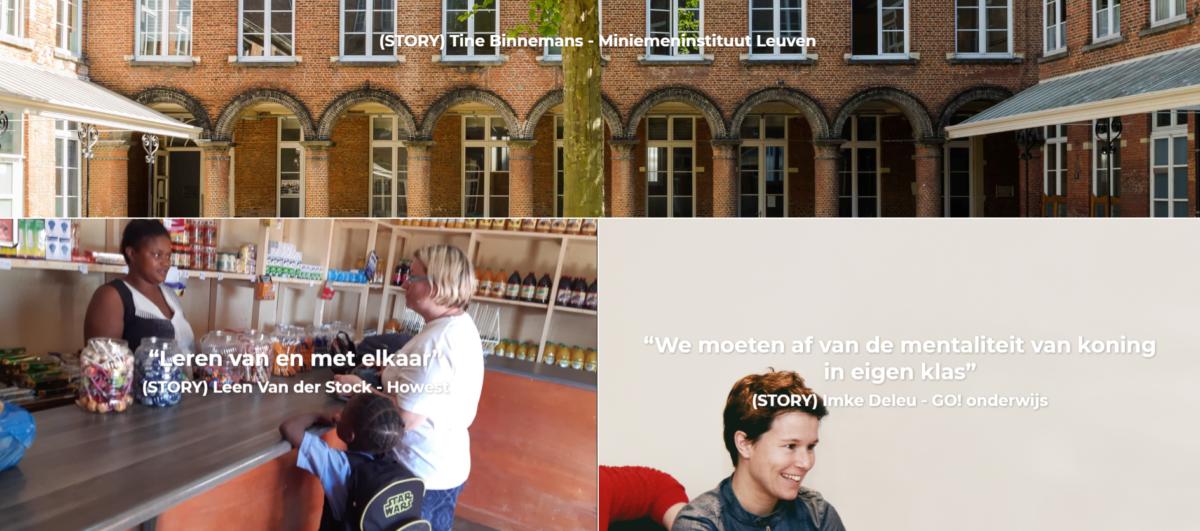 """Kevin en Noor van Kruit: """"Storytelling is een geweldig format"""""""